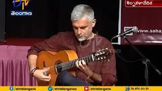 Festival Of Inner Peace Musical Event Held at Shilpakala Vedika | Madhapur | Hyderabad