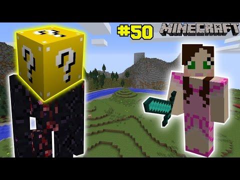 Minecraft: Lucky Golem Challenge [eps7] [50] video