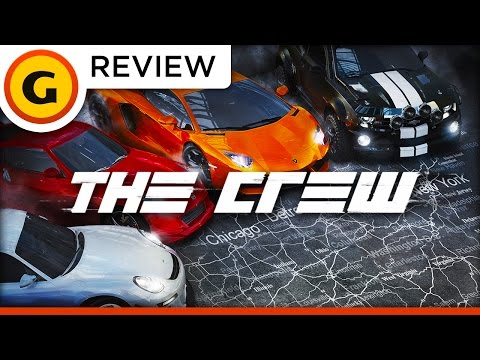 The Crew - Review