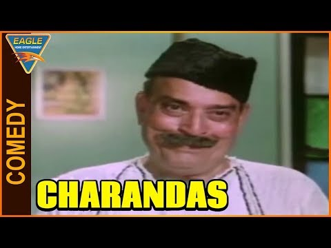 Charandas Hindi Movie || Raj Mehra Best Comedy Scene || Eagle Entertainment Official