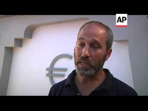 Activists prepare to set sail to challenge blockade of Gaza