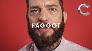 One Word - Episode 15: Faggot (Gay Men)