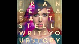Watch Francesca Battistelli Write Your Story video