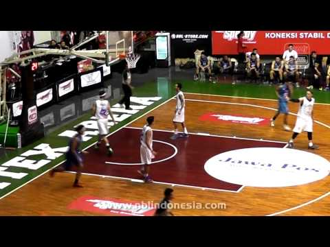 Top 10 Plays Speedy NBL Indonesia 2013-2014 Seri III Solo