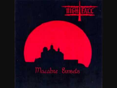 Nightfall - Mother of All Gods, Mother of Mine