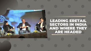 Leading eRetail sectors in India and