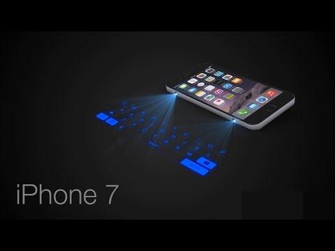 iPhone 8 - Concept Trailer 2016