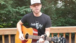 Download Lagu In Case You Didn't Know by Brett Young (Cover) Gratis STAFABAND