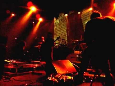 Godspeed You! Black Emperor - Amplifest/Hard Club - 28/10/2012 - Completo