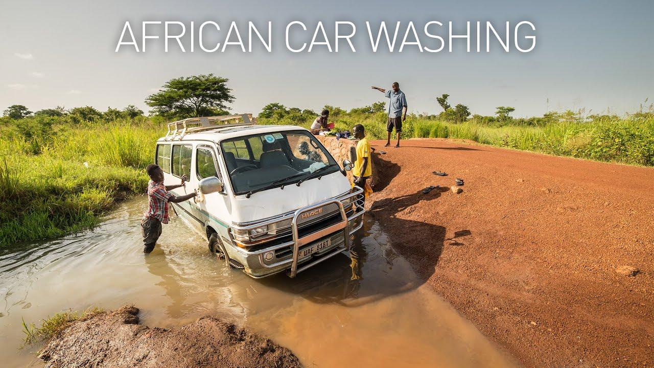 african car washing youtube. Black Bedroom Furniture Sets. Home Design Ideas