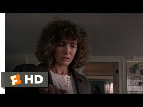 Boiled Bunny - Fatal Attraction (7/8) Movie CLIP (1987) HD