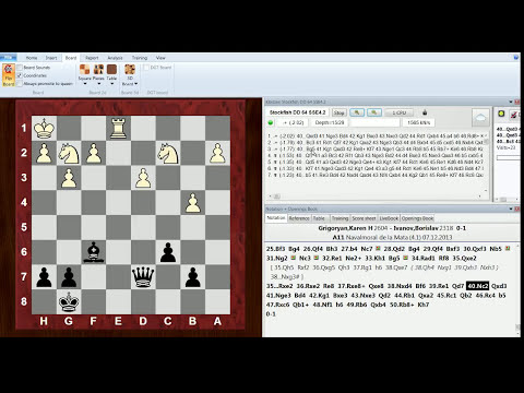 Chess Engine Cheating Controversy : Boris Ivanov is back yet again - how he crushed a 2600 GM ....