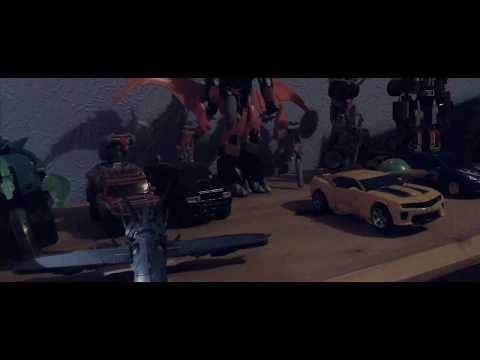 Alien Abduction science fiction short film pitch by Adam Mawson