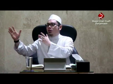 Bab 25 Macam - Macam Sihir (bagian 2) - Ustadz Ahmad Zainuddin, Lc