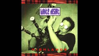 Watch White Heart Highland Of Love video
