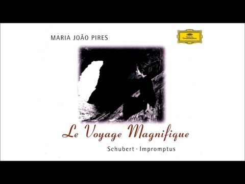 Шуберт Франц - Works for piano solo D.935 4 Impromptus