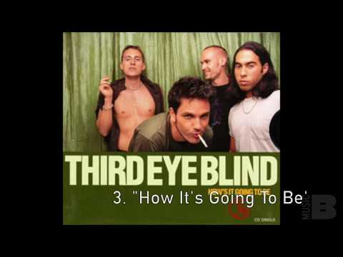 Top 10 Third Eye Blind Songs of All Time