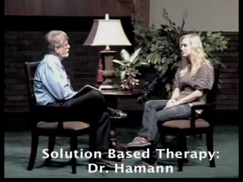 Solution Focused Therapy: An Adolescent Client