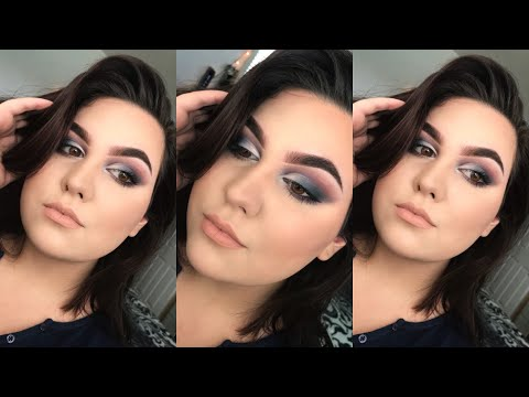 MATTE FINISH MAKEUP ♡  Ms Laris Beauty