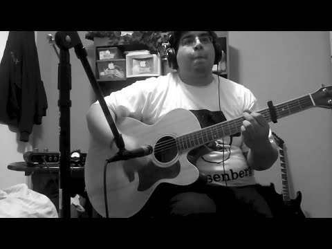 Pxndx - Usted (Acoustic Cover by Claudeman + Seefert) - Panda Cover # 17