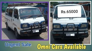 Omni Cars Available Part 2