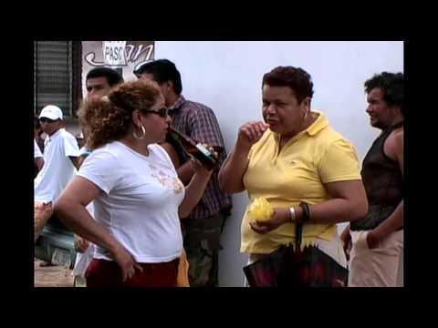 LOS CHACUATOLES-La Cámara Matizona