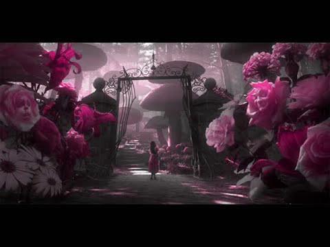 Digital Murders - Alice en el pais de las locuras (Rmx). Psychedelick music