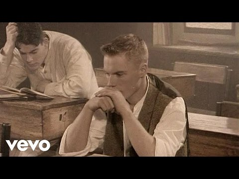 Boyzone - Key To My Life