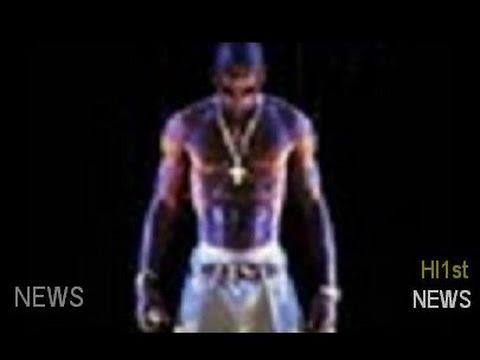 Tupac Shakur Hologram at Coachella 2012..( 2Pac Coachella hologram performance awesome! News Story!!
