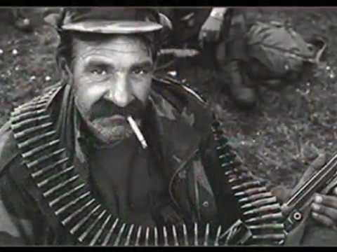Bosnien Krieg /Bosnia War/Rat u Bosni
