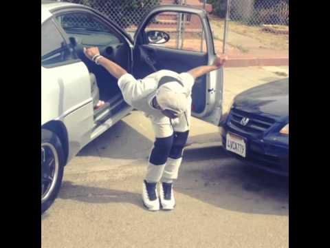 Hot Niggah Bobby Shmurda :: VideoLike