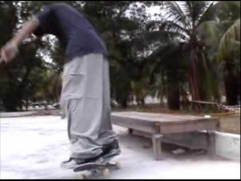 Brunei Skate Scene