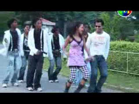 Ae Selem Kya Jadu Kiya.(nagpuri sadri ranchi jharkhandi remix Song)flv video