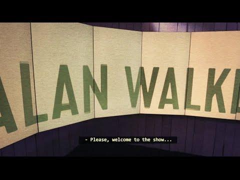 download lagu Alan Walker - The Walker Tour: Europe Be gratis