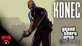 SMOKE, TENPENNY, KONEC! | GTA: San Andreas #32