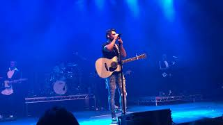 Thomas Rhett - Life Changes live at the Roundhouse, London, November 10, 2017