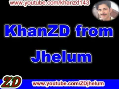 Meri Zindgi K Malik Mere Dil Pe Song By Zd Jhelum video