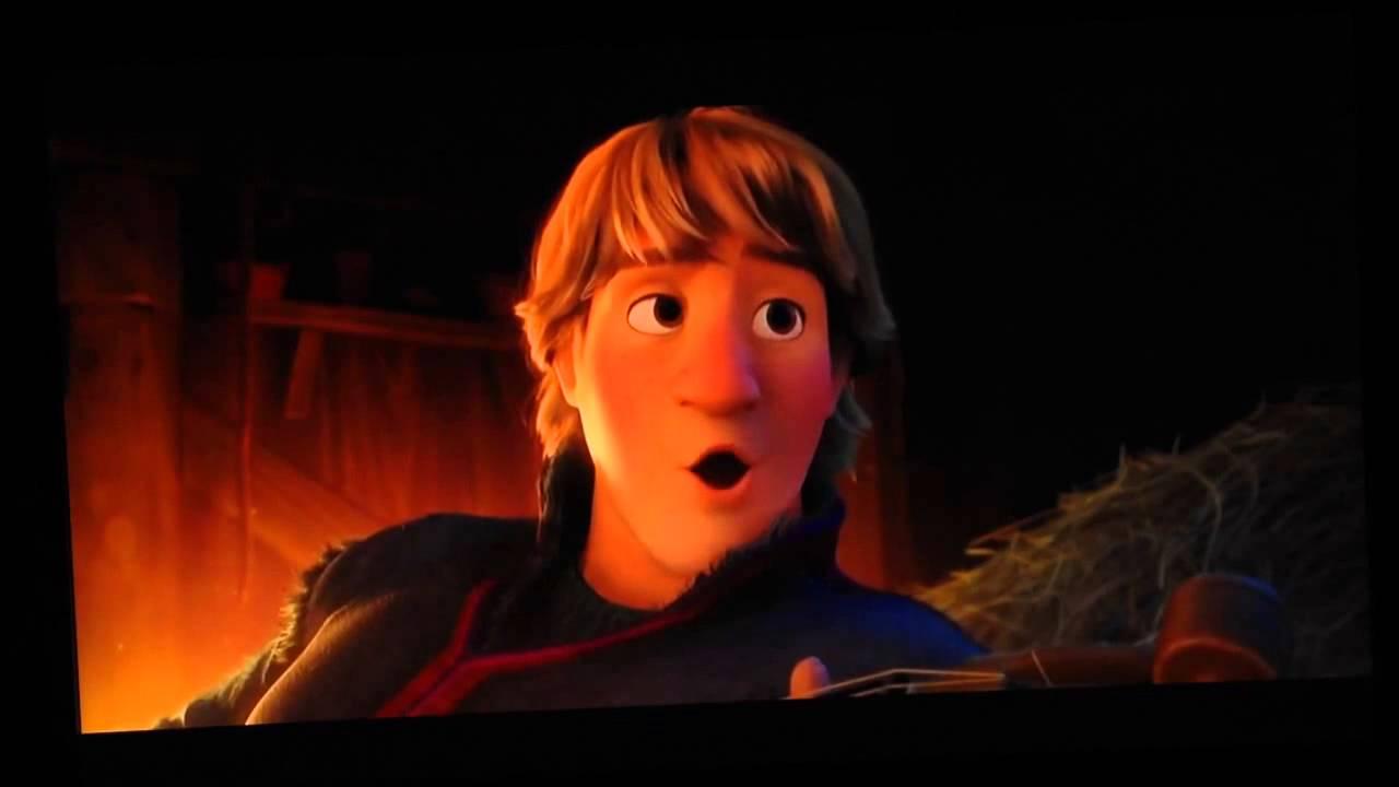 La reine des neiges la chanson de kristoff youtube - Telecharger chanson reine des neiges ...