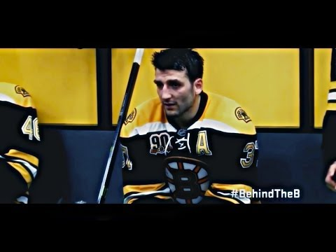Behind The B: Episode 4 | Boston Bruins