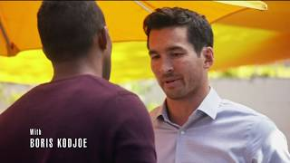 Jay Hayden / Travis & Grant - Station 19 (TV Series)
