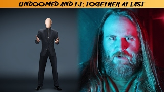 Undoomed and I Solve The World's Problems - Part 1