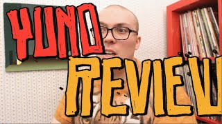Video YUNOREVIEW: FEBRUARY 2015