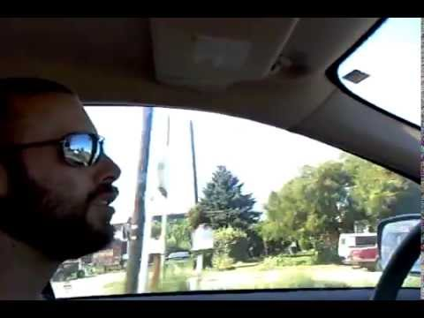 [Angry Friend Road Rage] Video