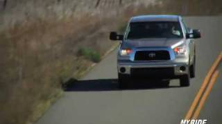 Review: 2007 Toyota Tundra