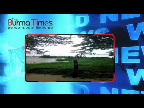 Burma Times TV Daily News 27.6.2015
