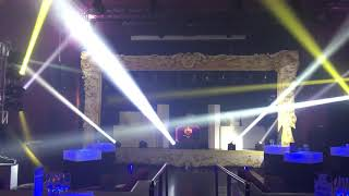 Intro Lighting DJ Mie
