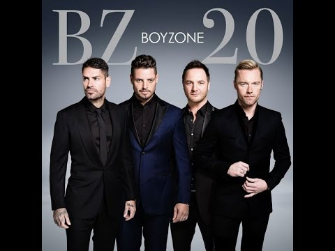 Who We Are By Boyzone (With Lyrics)