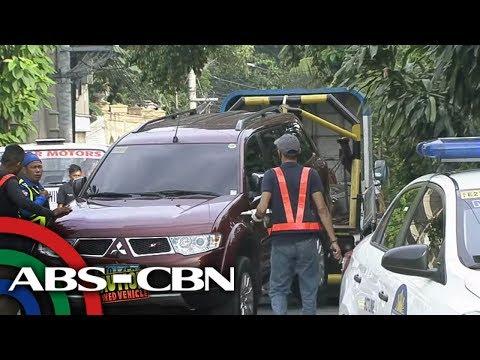 Road clearing operations sa ilang lungsod sa Metro Manila, puspusan | Bandila