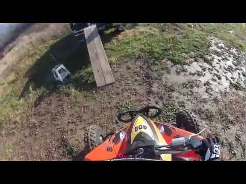 Quad For Life GoPro HERO2