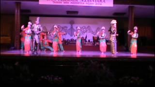 Download Lagu Parade lagu nusantara gitapermata tahun 2014 SUMUT Gratis STAFABAND